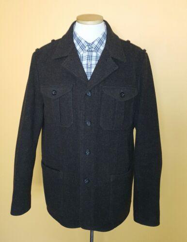 CATERPILLAR CAT Work Tough 1313064 black waterproof jacket size small or XXL