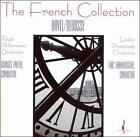 The French Collection (CD, Apr-1994, Chesky Records)