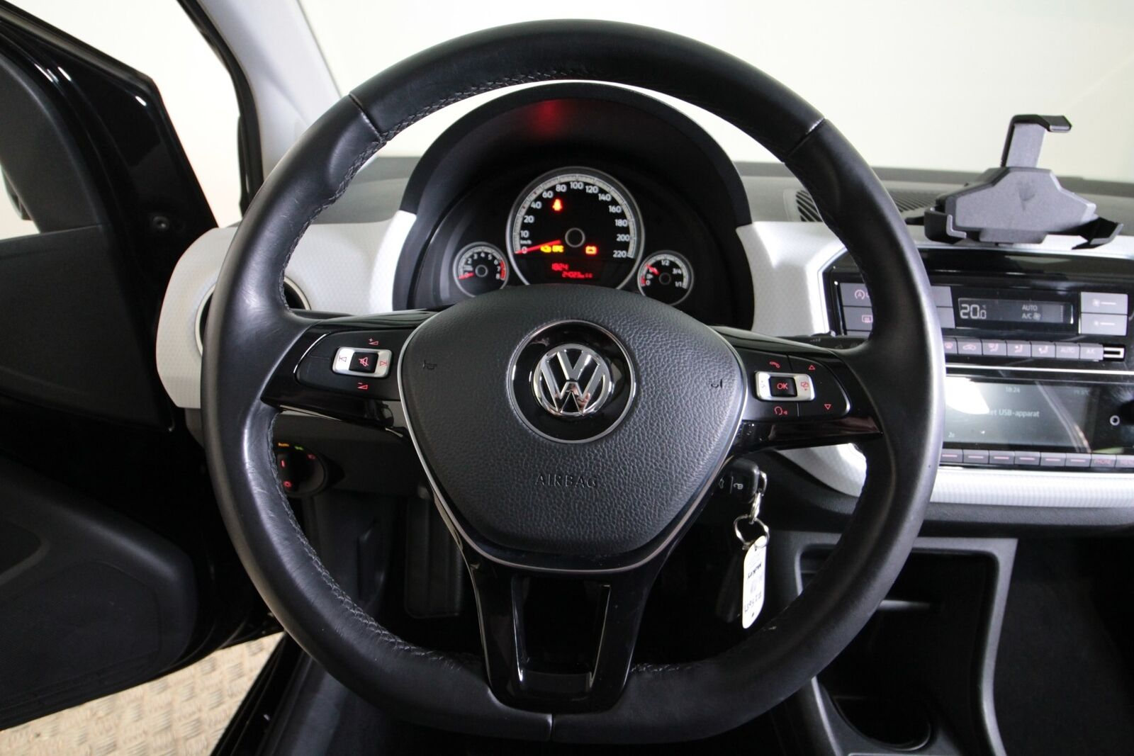 VW Up! MPi 60 Design Up! BMT