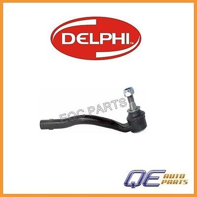 Pair Set of 2 Front Inner Steering Tie Rod Ends Delphi For Mercedes W164 W251