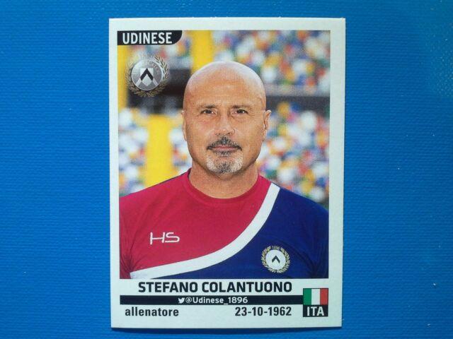 Figurine Calciatori Panini 2015-16 2016 n.583 Stefano Colantuono Udinese