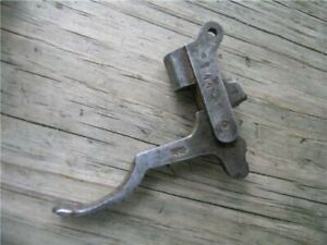 Details about Mauser 1888 Gew 88 Commission Rifle Trigger Assembly