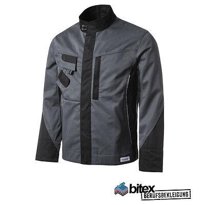 Radient Pionier Tools Bundjacke Arbeitsjacke Workwear Grau/schwarz Arbeitskleidung Possessing Chinese Flavors Kleidung