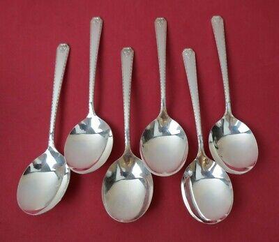 Sugar Spoon BORDEAUX Oneida Prestige Silverplate 1942