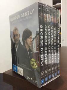 George-Gently-Series-1-2-3-4-5-6-DVD-2015-13-Disc-Set-FREE-POSTAGE