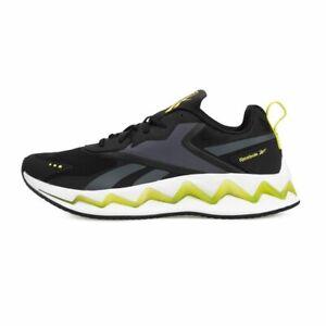 Reebok Hommes Chaussures Running Athlétisme Entraînement Gym Zig Elusion Energy Sports FU8184