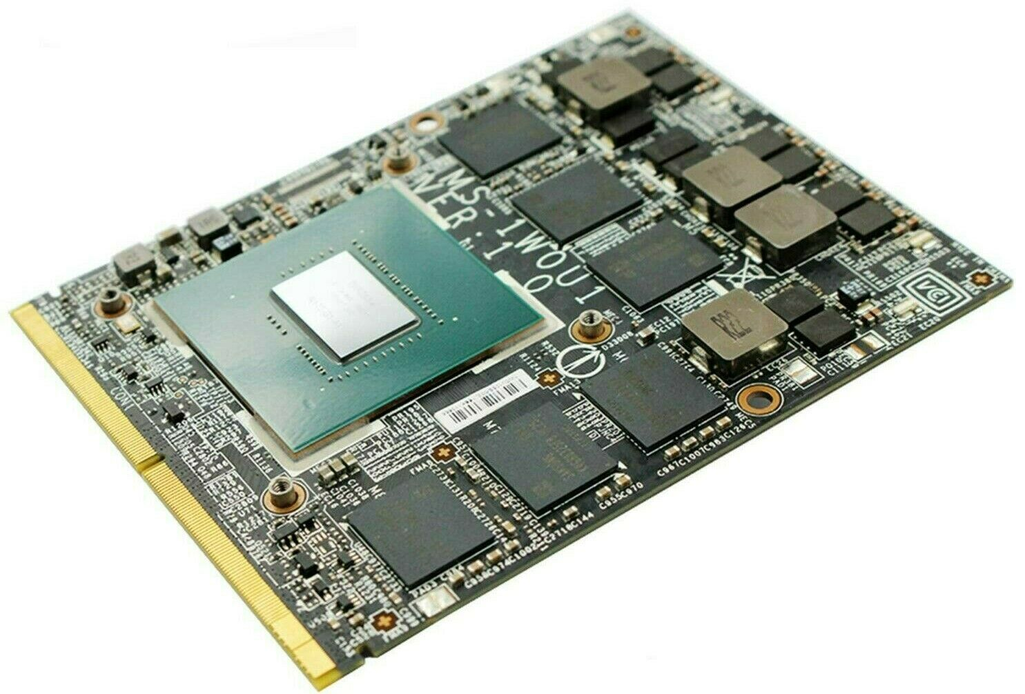 (W) Nvidia GeForce GTX 1060 6GB GDDR5 M3N1060-MN TypB graphics card Crypto Mine