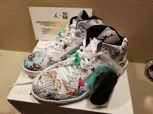 quality design 8f450 bc539 Details about Nike Air Jordan Retro V 5 Wings Size 14