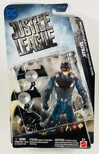 DC justice league Knight OPS Batman Zip-line Action Figure MATTEL FGG76