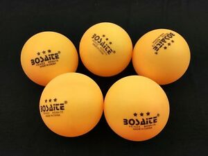 10pcs-40mm-3-Stars-Table-Tennis-Ping-Pong-Balls-Beer-Pong-Games-Sport-Orange