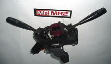 Toyota MR2 MK2 3SFE Revision 1 Indicator Lights Window Wiper Stalks