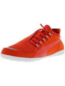 6d70f98d652ab6 Puma Men s Ferrari F Cat Ignite Ankle-High Fashion Sneaker