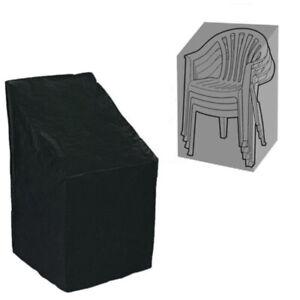 My Garden Durable Waterproof Outdoor Stackable Chair Cover