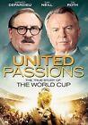 United Passions Region 1 - DVD 16vg