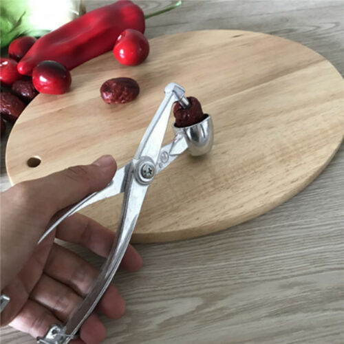 Cherry Olive Pitter Seed Stone Remover Fruits Core Stoner Corer Kitchen Tools LE