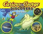 Curious George Discovers the Ocean by Bethany V Freitas, H A Rey (Hardback, 2015)