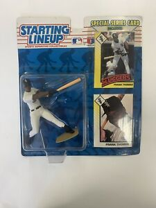 1993 MLB FRANK THOMAS STARTING LINEUP