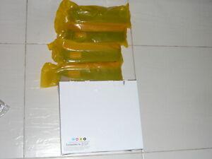 Agressif 4x Nouveau Compatible Cartouches D'imprimantes Couleur Brother Tn210/230 Bk/c/mon Hl-3040-afficher Le Titre D'origine