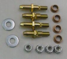 Chevy GMC Fullsize Truck SUV Door Hinge Pins Pin Bushing Kit & Chevy GMC Fullsize Truck SUV Door Hinge Pins Pin Bushing Kit 4 ...