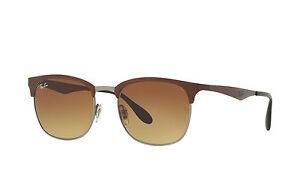 6a3611eb83 Ray-Ban Rb3538 188 13 Sunglasses Brown High Street 53 19 145. +.  102.91Brand  New