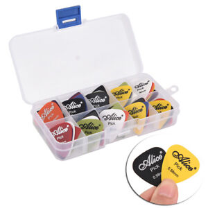 50X-Electric-Guitar-Pick-Acoustic-Music-Picks-Plectrum-Guitar-Accessories-LC