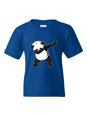 The Mountain Kids Bamboo Red Panda T-Shirt Youth Tee Sizes M /& L NWT