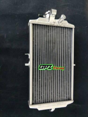 GPI Fit Honda RS 125 RS125 1987-1994 1988  1989 aluminum radiator