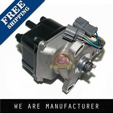 NEW IGNITION DISTRIBUTOR COMPLETE FOR 1993- 1995 HONDA CIVIC 1.5L UK EURO W/TEC