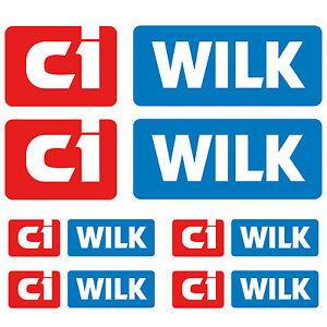 ci-WILK-XL-aufkleber-sticker-wohnmobil-camper-wohnwagen-caravan-6-Stucke-Pieces
