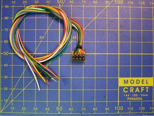 """Warnlicht/"""" Märklin LED Decoder /""""Blink MM"""