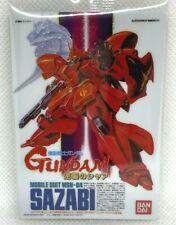 GUNDAM Gunpla Package Art Wafers Card Vol.3 No.87 GUNDAM ASTRAY RED FRAME
