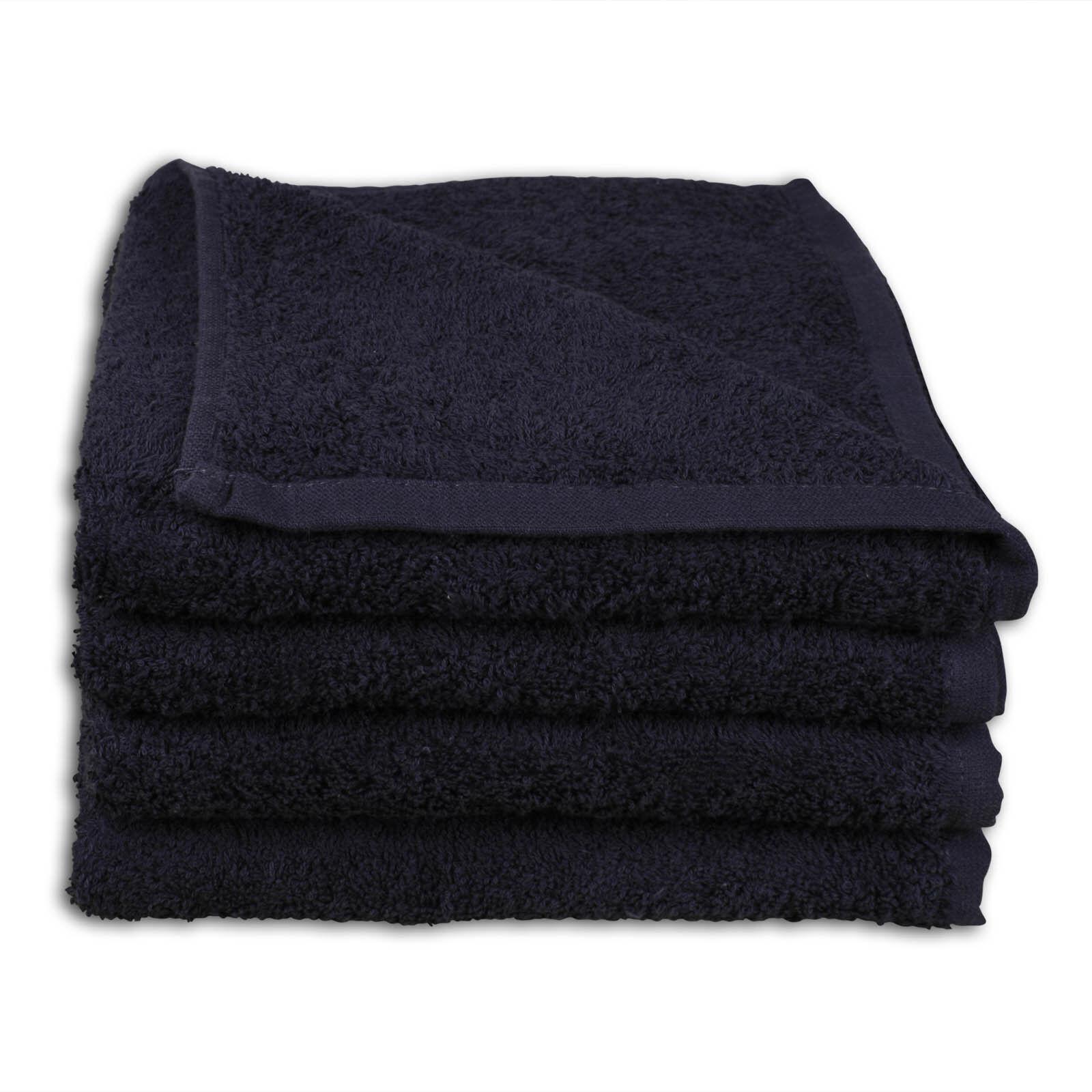 12 tlg. tlg. tlg. Handtuch Set Handtücher Badetücher Duschtücher 50x100 aus 100% Baumwolle       Spielen Sie Leidenschaft, spielen Sie die Ernte, spielen Sie die Welt  d9b664