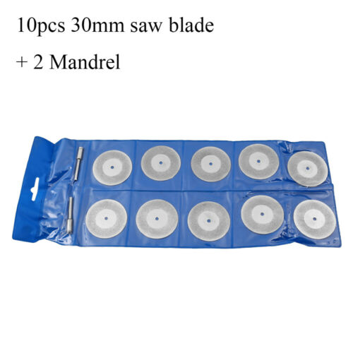 3.0mm Kreissäge Klinge Schneidrad Schleifen Jade Stone Diamond Cutting Discs