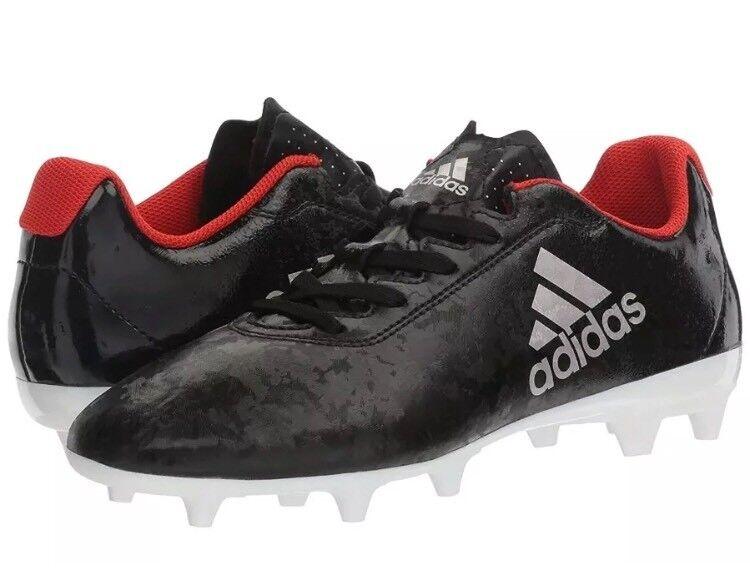 Nuove adidas performance ba8564 donne x 17,4 fg w scarpa da calcio sz 10 | Una Buona Reputazione Nel Mondo  | Uomini/Donne Scarpa