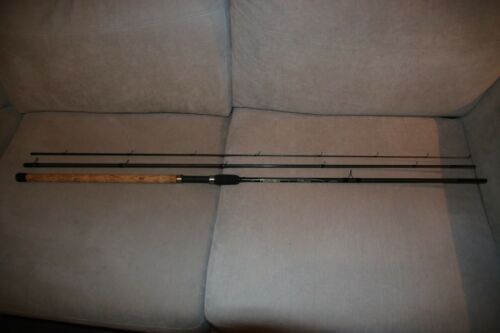 Garbolino 13ft Tilbury light Float rod excond with case