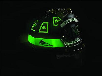 Foxfire Illuminating Glow in the Dark Helmet Band 2nd Generation
