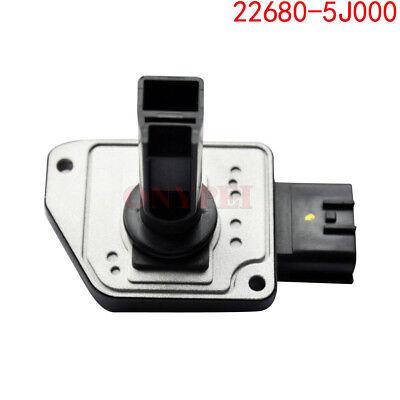 OEM# 22680-5J000 AFH7016 Mass Air Flow Sensor For Pathfinder Infiniti QX4 3.3