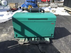 Details about Onan 15kw Generator Propane Or Natural Gas, 1800RPM, 4  Cylinder, Air Cooled!!!!!