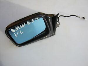 BMW-E34-elektr-Aussenspiegel-v-L