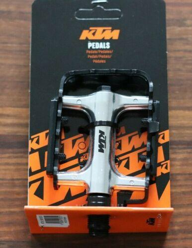 KTM Fahrrad Pedale 1 Paar Alu Trekking Tour für KTM und KTM ebikes