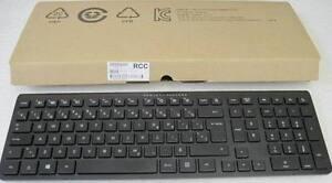 68f0da24a27 Image is loading GENUINE-HP-Wireless-Keyboard-KBRF7171-Keyboard-Only-No-