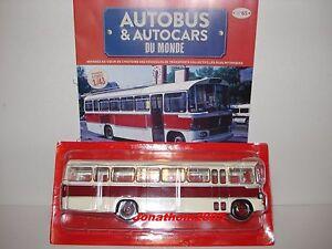 AUTOBUS-amp-AUTOCARS-DU-MONDE-CITROEN-TYPE-60-HEULIEZ-FRANCE-1962-au-1-43