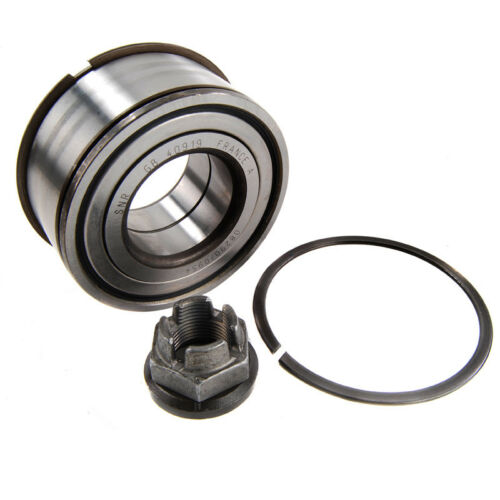 SNR Front Wheel Bearing for Renault Scenic Kangoo Clio