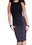 Ladies-Black-Work-Dress-Size-8-10-12-14-16-18 thumbnail 17