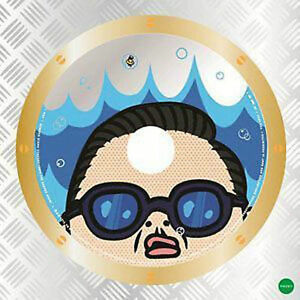 NEW-Psy-Summer-Stand-Concert-DVD-2012-THE-WATER-SHOW-Gangnam-Style
