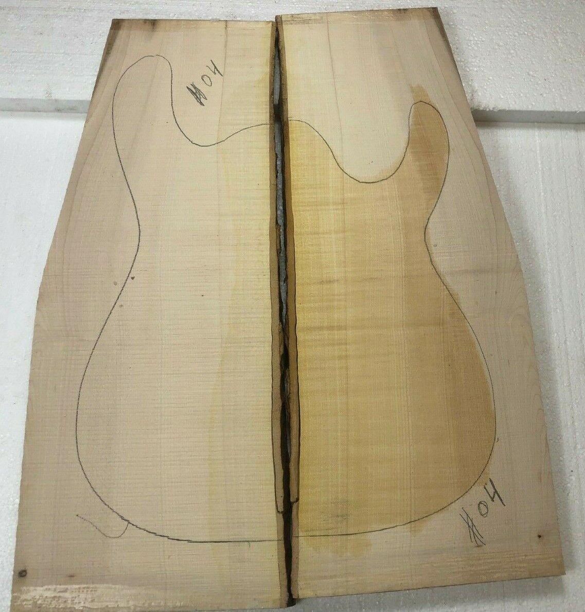 Llama de arce rizado rizado rizado o superior de caída Tallada Para Guitarra Eléctrica 22 X 8 X 5 8   04  venta de ofertas