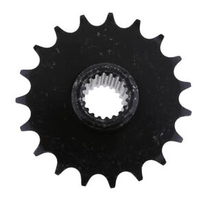 19T-428-Front-Chain-Sprocket-Cog-Gy6-150cc-Quad-Dirt-Bike-ATV-Buggy