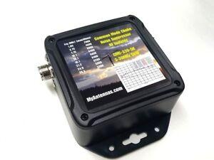 HF-Antenna-Line-Isolator-CMC-330-5K-Rated-5kW-stops-RFI-Noise-suppressor