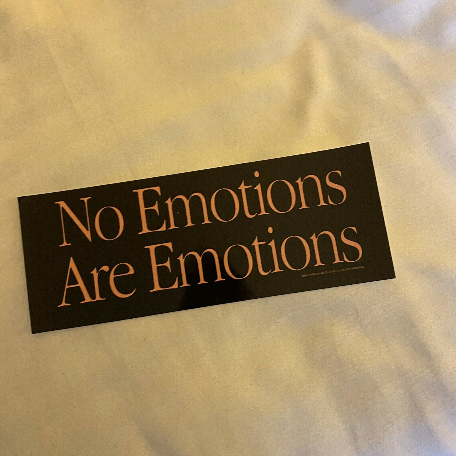 Joe Freshgoods X New Balance, Stickers, 3 Pack