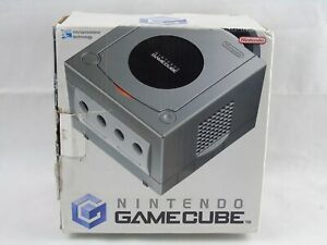 Nintendo-GameCube-Console-Silver-Boxed-PAL